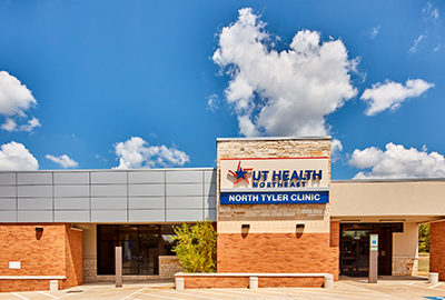 UT Health Northeast Clinic