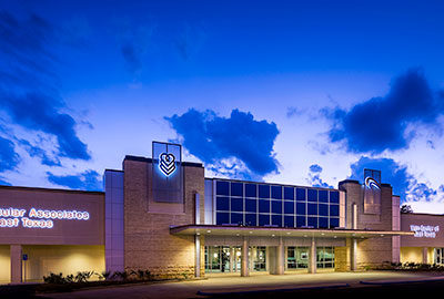 Cardiovascular Associates of East Texas